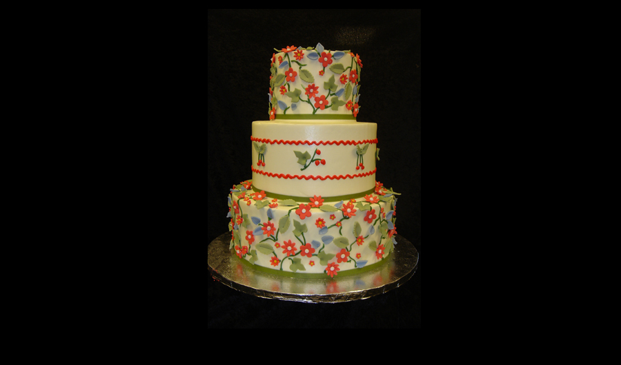 Local Cake Artist : The Cake Artist s Studio - Champaign-Urbana - LocalWiki